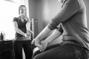 Cochrane Massage Therapy