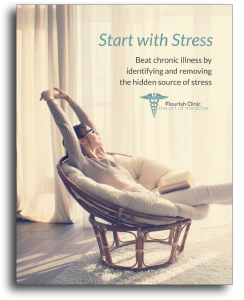 Cochrane Flourish Clinic Stress
