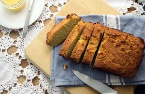 Gluten Testing Bread