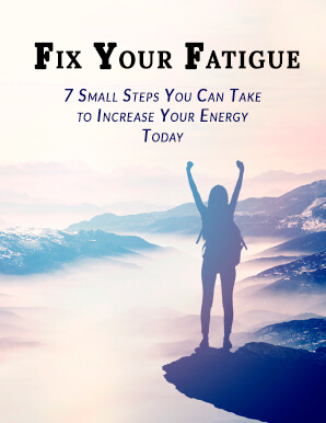 Fatigue eBook Functional Medicine